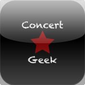 ConcertGeek