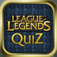 Quiz for League of Legends