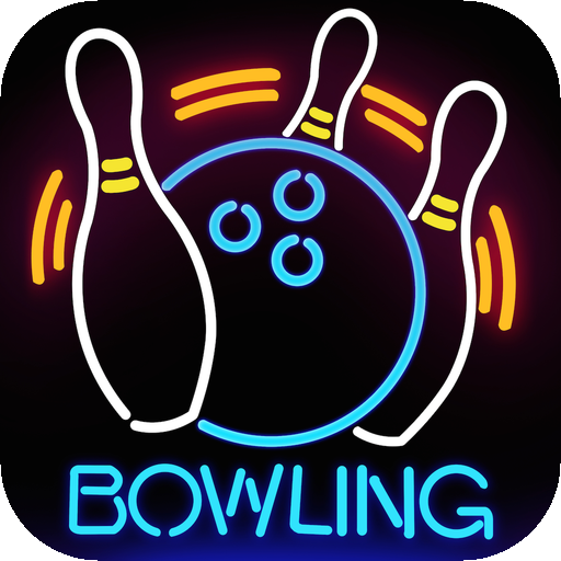 Bowling Central - Not a perfect 300, but good enough.  (via @148apps)