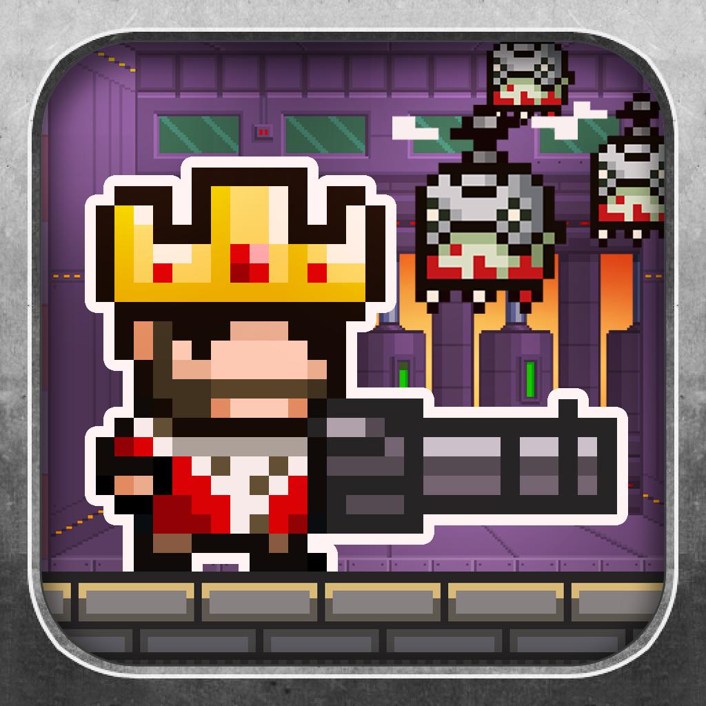 Random Heroes 2 iOS