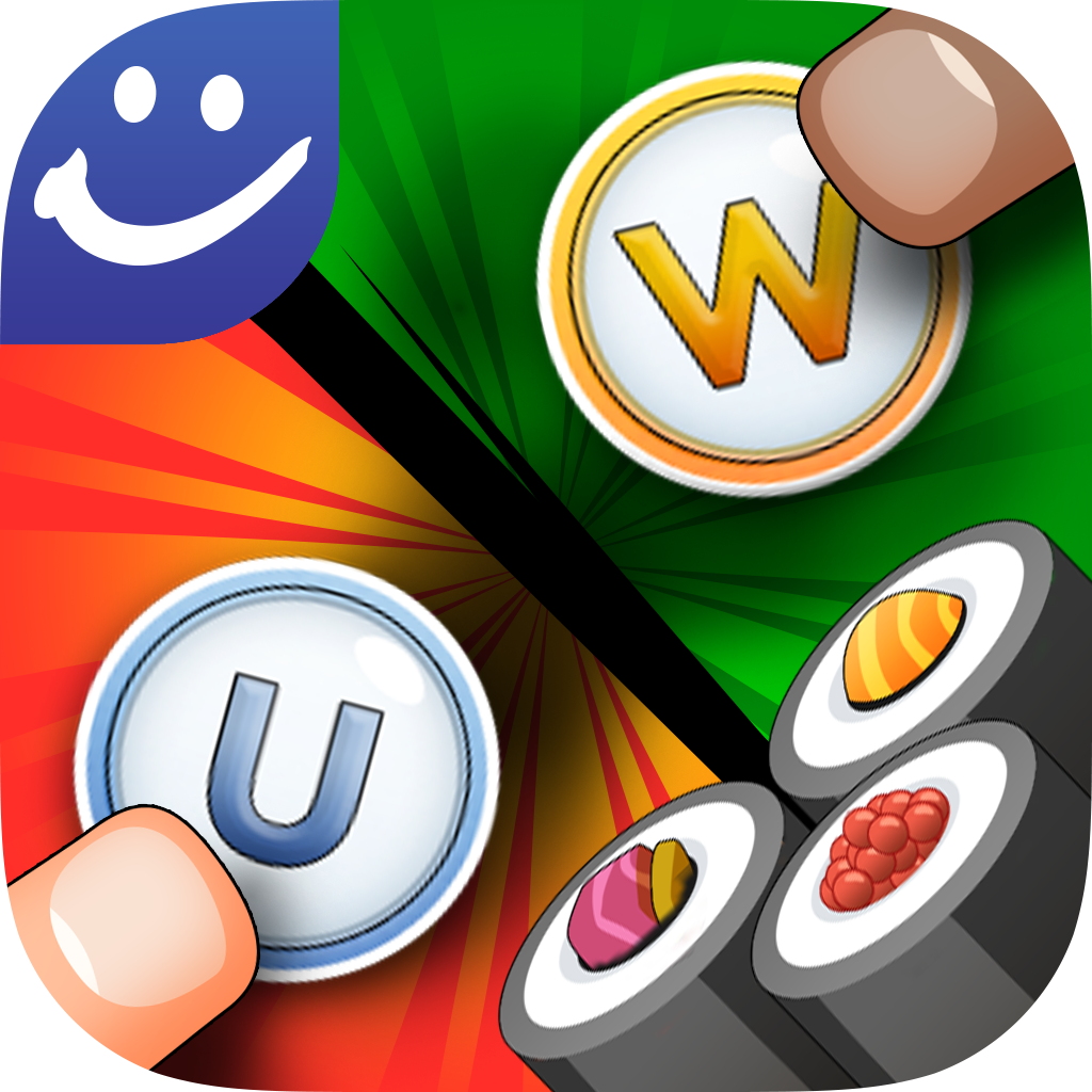 Sushi scramble a sylvanplay network app by educate inc for Sylvan app